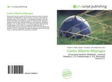Capa do livro de Carlos Alberto Mijangos