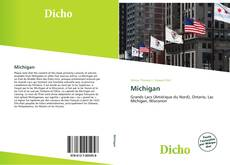 Portada del libro de Michigan