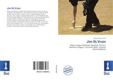 Bookcover of Jim St.Vrain