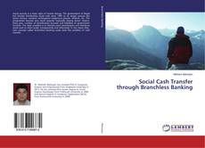 Portada del libro de Social Cash Transfer through Branchless Banking