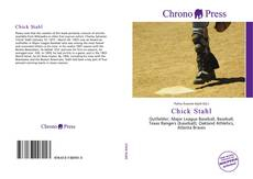 Couverture de Chick Stahl