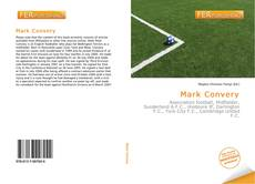 Bookcover of Mark Convery