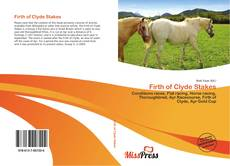 Buchcover von Firth of Clyde Stakes