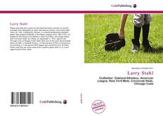 Bookcover of Larry Stahl