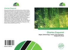 Charles Coquerel kitap kapağı