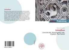 Copertina di Léviathan