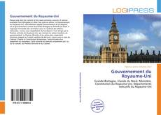 Bookcover of Gouvernement du Royaume-Uni