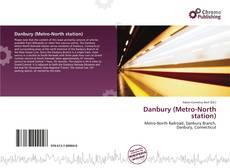 Обложка Danbury (Metro-North station)