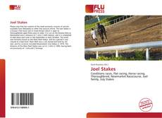 Bookcover of Joel Stakes