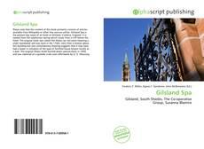 Bookcover of Gilsland Spa