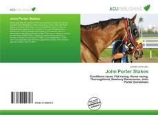 Bookcover of John Porter Stakes