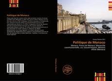 Couverture de Politique de Monaco