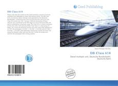 Bookcover of DB Class 614