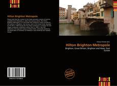 Bookcover of Hilton Brighton Metropole