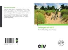 Copertina di Enterprise Value