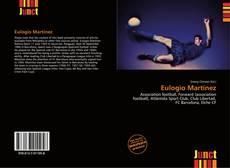 Bookcover of Eulogio Martínez