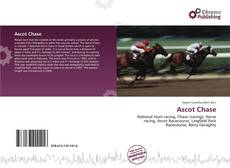 Bookcover of Ascot Chase