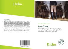 Bookcover of Aon Chase
