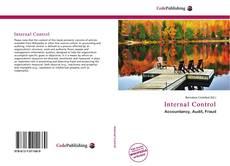 Обложка Internal Control