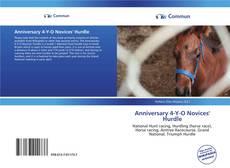 Copertina di Anniversary 4-Y-O Novices' Hurdle