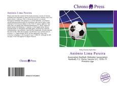 Bookcover of António Lima Pereira