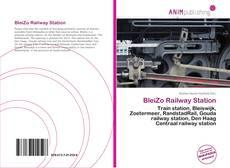 Borítókép a  BleiZo Railway Station - hoz