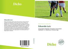 Bookcover of Eduardo Luís