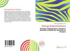 George Edward Dobson的封面