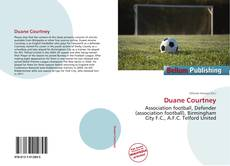 Bookcover of Duane Courtney