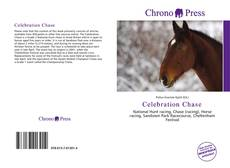 Bookcover of Celebration Chase