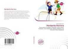 Heriberto Herrera kitap kapağı
