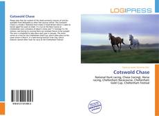 Bookcover of Cotswold Chase