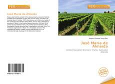 José Maria de Almeida的封面