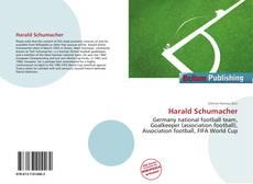 Buchcover von Harald Schumacher