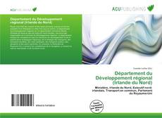 Bookcover of Département du Développement régional (Irlande du Nord)