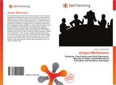 Buchcover von Jürgen Möllemann