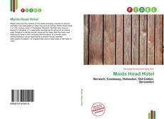 Maids Head Hotel kitap kapağı