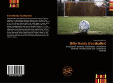 Bookcover of Billy Hardy (footballer)