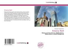 Bookcover of Etruria Hall