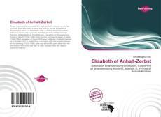 Bookcover of Elisabeth of Anhalt-Zerbst