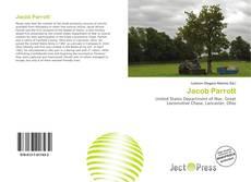 Bookcover of Jacob Parrott