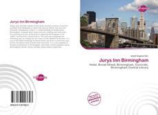Bookcover of Jurys Inn Birmingham