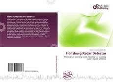 Bookcover of Flensburg Radar Detector