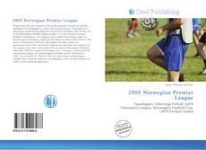 Couverture de 2005 Norwegian Premier League