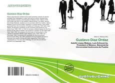 Bookcover of Gustavo Díaz Ordaz