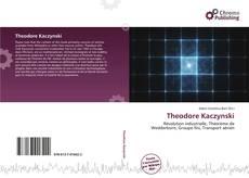 Buchcover von Theodore Kaczynski