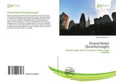 Bookcover of Grand Hotel (Scarborough)