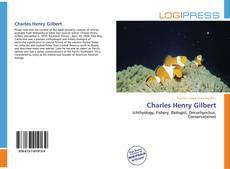 Copertina di Charles Henry Gilbert