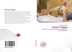 Chrono Trigger kitap kapağı