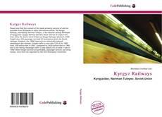 Portada del libro de Kyrgyz Railways